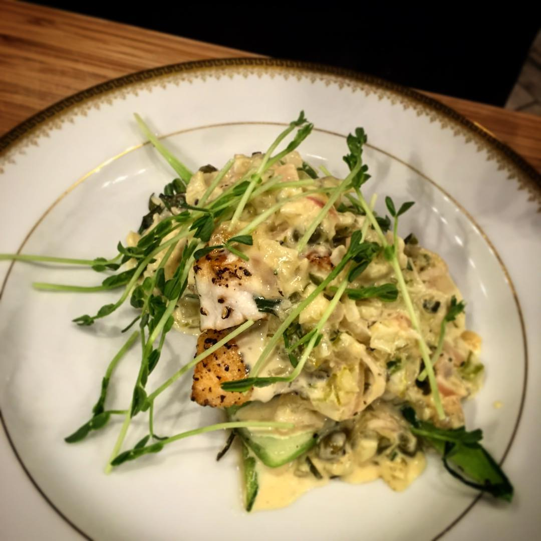 In the Kitchen with Chef Bob Waggoner Sample Recipes