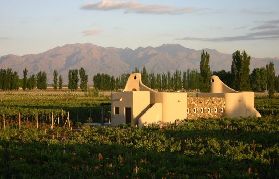 Chef Bob Waggoner Argentina Tour - Cavas Wine Lodge